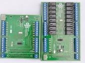 Стандартный набор: модуль входов\выходов IN32 + INOUT 16mb